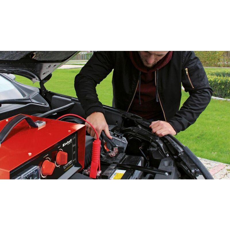 Chargeur de batterie auto 3 à 400 Ah CC BC 30 1078121