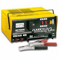 Chargeur de batterie booster 12/24 V Class 220a