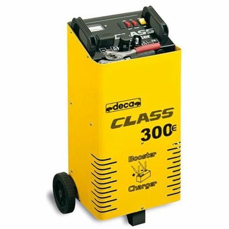 Chargeur de batterie booster 12/24 V Class 300e