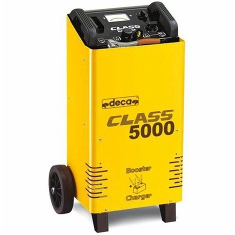 Chargeur de batterie Booster Class 5000