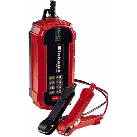 Chargeur de batterie CE-BC 2 M