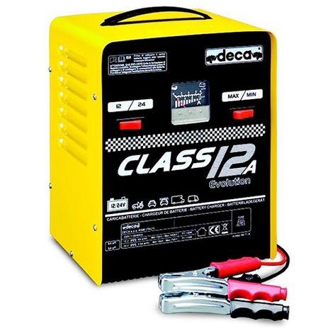 Chargeur De Batterie Classe 12A 230V 1Hp Déca