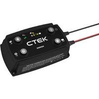 Chargeur de batterie CTEK DC/DC D250SA 12V 2 entrée 40-186