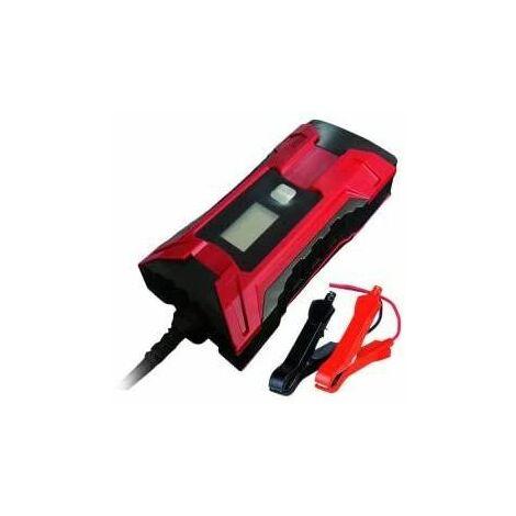 """main image of """"Chargeur de batterie et de maintenance 4amp 6/12V"""""""