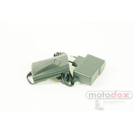 Chargeur de batterie FAT 18 B2 IAN 71315 LIDL Tondeuse à gazon Florabest Coupe-bordures Florabest