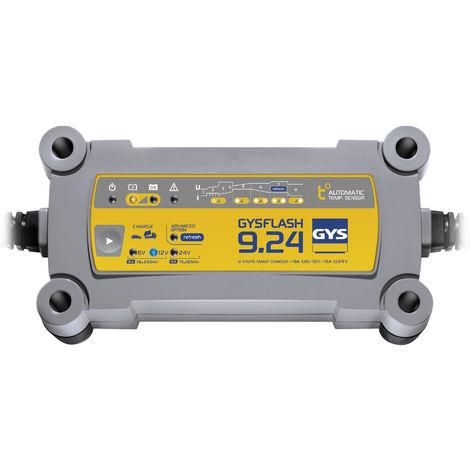 Chargeur de batterie GYS Gysflash 9.24