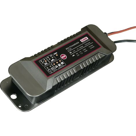 Chargeur de batterie Multi-chargeur 14120 R471741