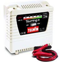 Chargeur de batterie STANDARD TOURING 11 - 6/12V TELWIN SPINTER START - S04503