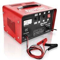 Chargeur de batterie voiture moto 12 - 24 V