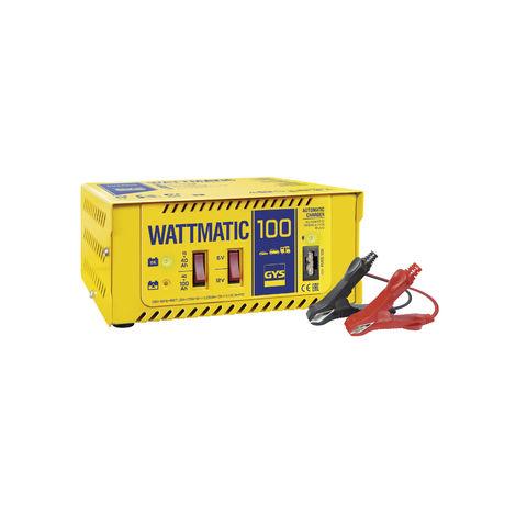 Chargeur de batterie Wattmatic 100 Gys
