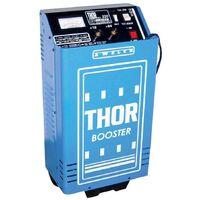Chargeur démarreur de batterie 12 et 24 V Bleu