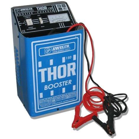 Chargeur démarreur de batterie auto 12 V