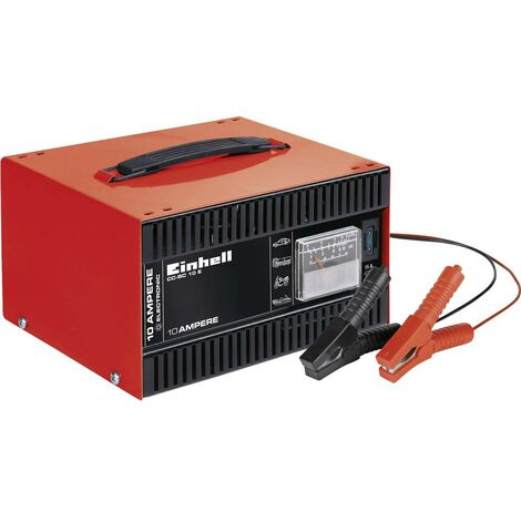 Chargeur Einhell 1050821 12 V