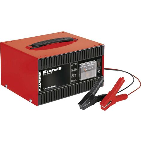 Chargeur Einhell 1056121