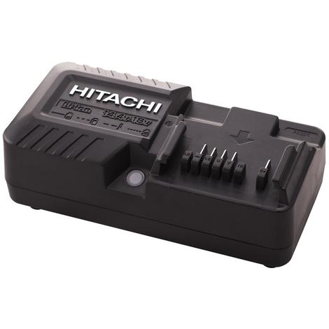 Chargeur HITACHI HIKOKI UC18YKSL 14,4V et 18V li-ion
