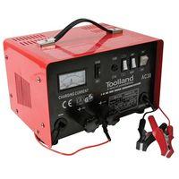 Chargeur Pour Batterie À Acide De Plomb - 12/24 V - Avec Fonction Boost - 9 A