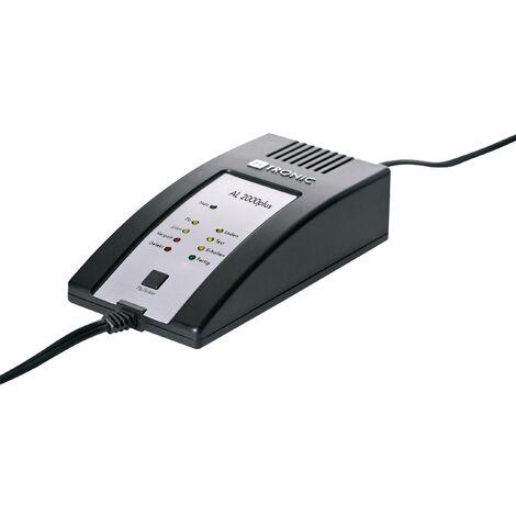 Chargeur pour batteries au plomb H-Tronic 1241225 12 V 1 pc(s) S262951