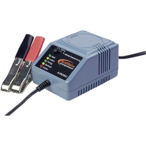 Chargeur pour batteries au plomb H-Tronic 2242217 2 V, 6 V, 12 V 1 pc(s)