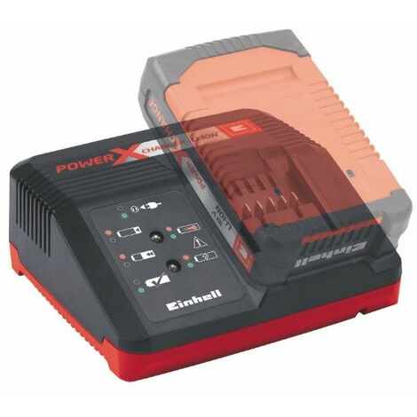 Chargeur Power X-Change 18 V - 30 min