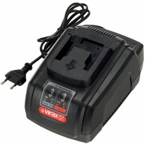 Chargeur Presse électrique Viper M21+ - Virax