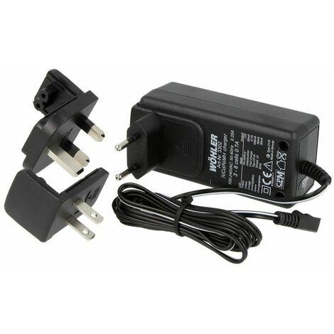 Chargeur rapide pour A97PRO/A500/A400 analyseur de combustion