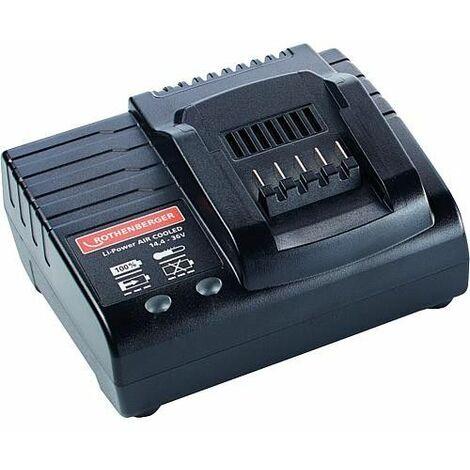 Chargeur rapide RO BC pour batterie Li-ION 18V