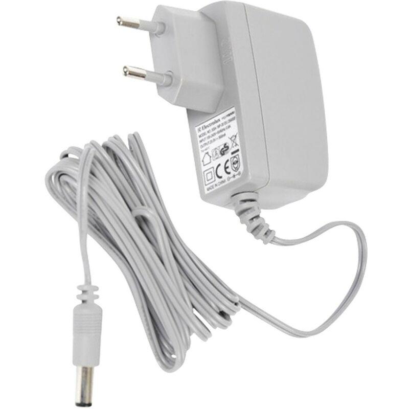 Chargeur secteur (296404-54102) (4055066114) Aspirateur ELECTROLUX