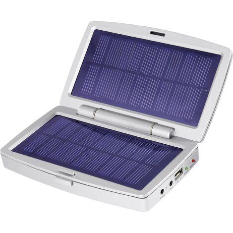 Chargeur solaire VOLTCRAFT SL-1 USB 200099 1 pc(s) A77700