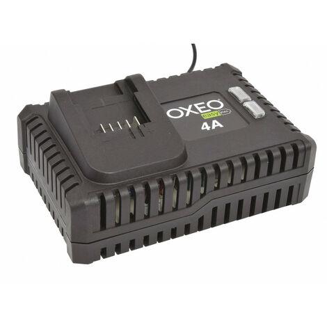 Chargeur super rapide batterie 18V Easy Full - 4A