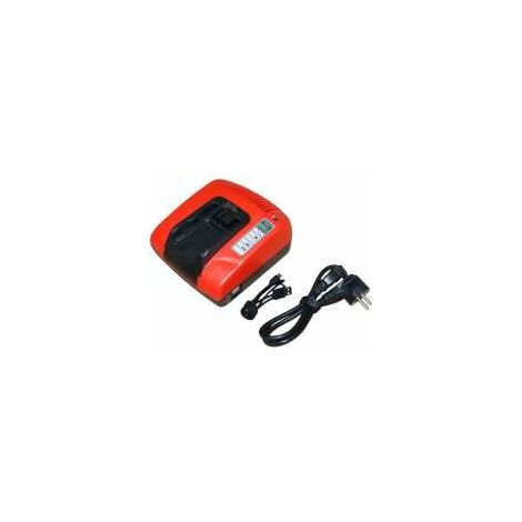 Chargeur type BLACK DECKER HPB18-OPE