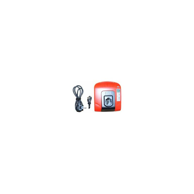 Aboutbatteries - Chargeur type BLACK DECKER TB220B.12C