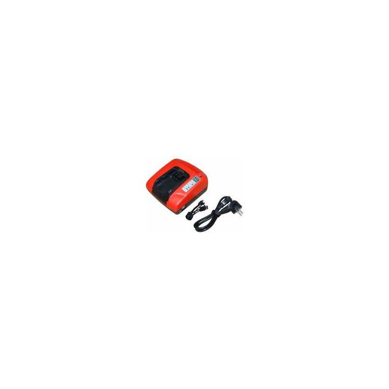 Aboutbatteries - Chargeur type BLACK ET DECKER A14
