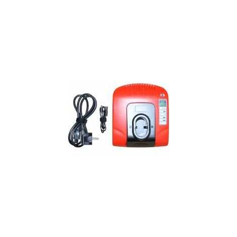 Chargeur type MAKITA 9100A
