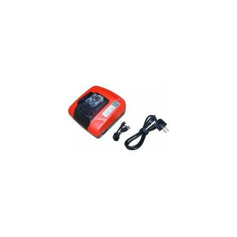 Chargeur type MAKITA B9017A