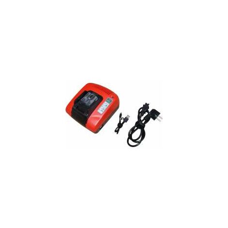 Chargeur type MAKITA BL1815
