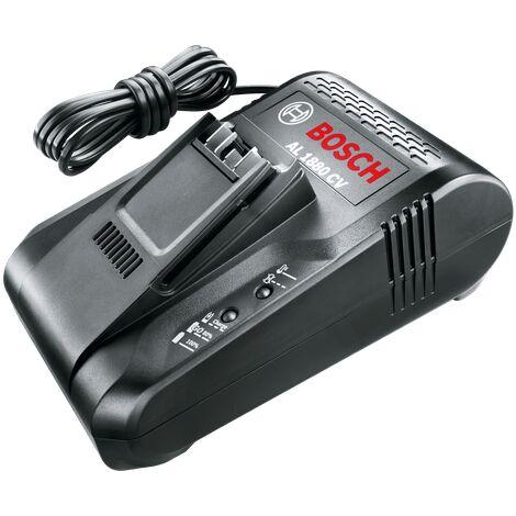 Chargeur Ultra Rapide AL1880CV - Pour batterie 18V/14,4V Power for All