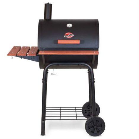 Chargriller Barbacoa De Carbón Wrangler