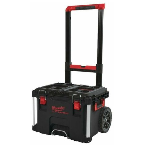 Chariot à outils PACKOUT™ Trolley 560 x 410 x 480 – Milwaukee