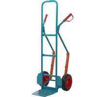 Chariot de levage RS PRO Acier, 285 x 280mm, Capacité de charge 300kg
