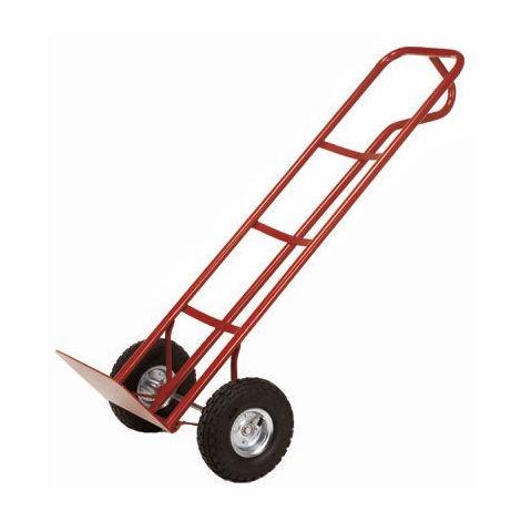 Chariot de levage RS PRO Acier, 350 x 220mm, Capacité de charge 200kg