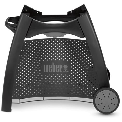 Chariot de luxe barbecue Q 2000 - Weber