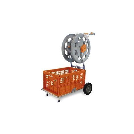 Chariot de Rangement Poolstyle pour Accessoires Piscine