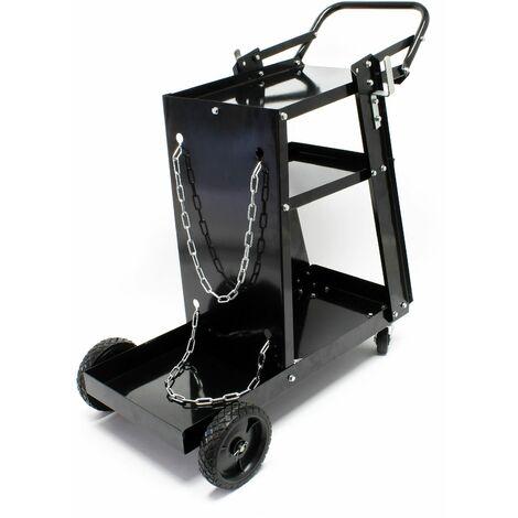 Chariot de soudage mobile Chariot d'atelier