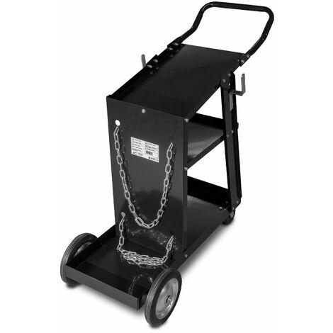 Chariot de soudage modèle haut MW-Tools LKA700