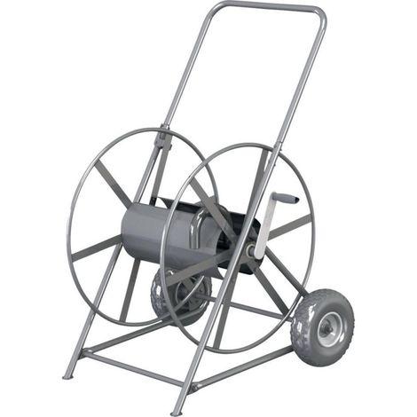 Chariot dévidoire ALBA SUPER PROFI SERIE II