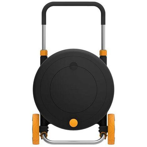 Chariot dévidoire L Display 30m Tuyau 1/2 (13mm) avec accessoire/ 360G 1026373