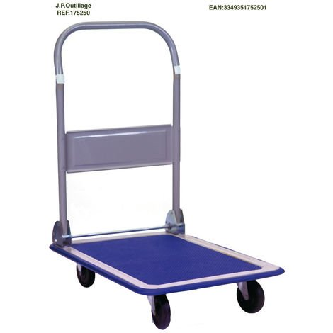 chariot manutention 150 kgs /