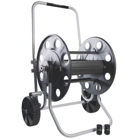Chariot métallique pro Claber