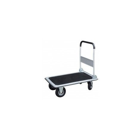Chariot monster - charge max:350 kgplate forme:900 x 600 mmroues:ø 200 mm poids:27 kg