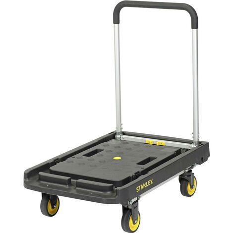 Chariot plateforme Stanley by Black & Decker SXWTC-PC507 pliable aluminium Charge max: 200 kg 1 pc(s)